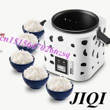 Mini rice cooker pot 1 to 2 people multifuncation kitchen tools