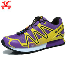 Women Hiking Shoes sko New Outdoor Trekking Climbing Mesh Breathable tenisica teniska Sport Sneakers zapatillas deportivas mujer