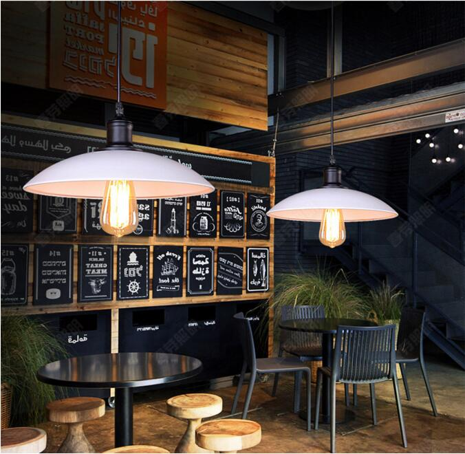 Simple Creative personality industrial wind Cafe Restaurant hotel bar chandelier,white minimalist living room LOFT pendant lamps loft wooden chandelier nordic simple living room restaurant 6 lamp american industrial wind clothing store cafe bar