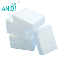 ANDI 30pcs/lot High Quality Double Compressed  nano sponge Magic Sponge Eraser Melamine Cleaner for Kitchen Cleaning 10x6x2cm