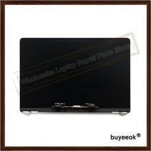 """Original 90% Neue A1706 A1708 Lcd für Apple MacBook Retina 13 """"A1706 A1708 2016 Lcd-bildschirm Bildschirm-baugruppe Grau Silber"""