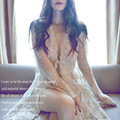 New Maternity Photography Props Lace Pregnant Dress Robe Femme Enceinte Maternity Clothes