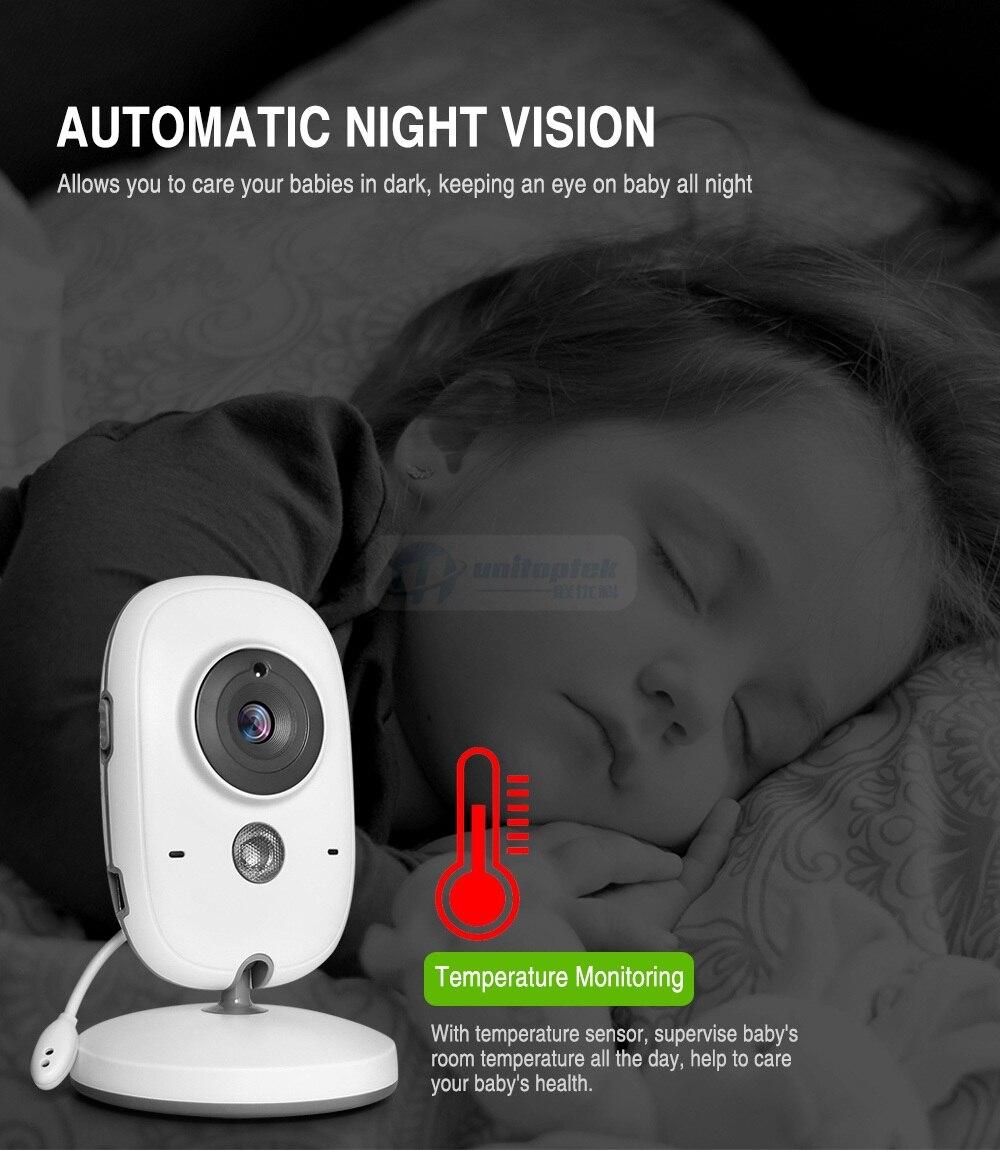 婴儿监视器-VB602-绿色_08