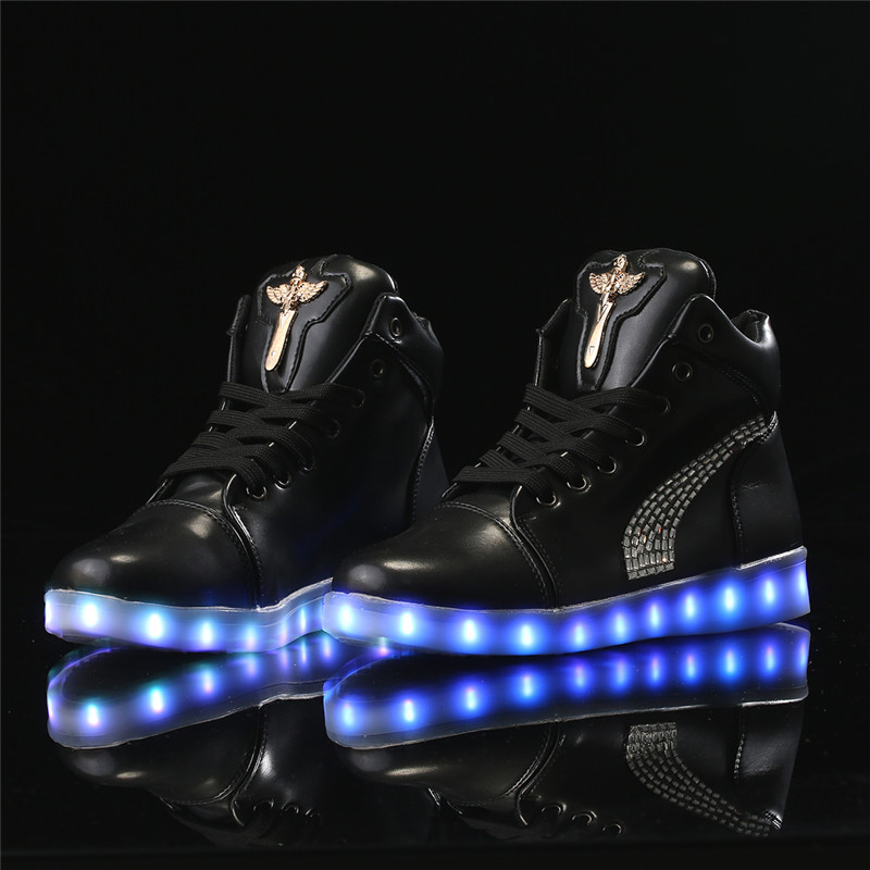 Online Get Cheap Led Shoes -Aliexpress.com | Alibaba Group