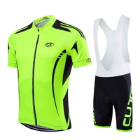 Hot Sale Cycling Wear Clothing Bike Bicycle Rading Clothes Ropa Ciclismo Breathable Quick Dry Cycling Jersey