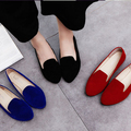 Spring Autumn Womens Loafers Candy Color Slip on Shoes Woman Ballet Flats ladies shoes espadrilles ballerina zapatos mujer 3053