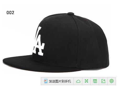 Ladybro LA Baseball Cap Men Women Snapback Cap Hat Female Male Hip Hop Bone Cap Black Cool 2017 Brand Fashion Street Adjustable