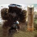 Quente Mecânica Mod E cig Panzer Mech Mod Clone stingray Mod mech panzer mecânica mod de cigarro Eletrônico top substituir
