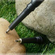 Походная трость наконечник альпеншток из углеродистой вольфрамовой стали с острым носком тростниковая трость Wandelstok