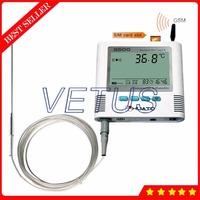 S500 EPT GSM USB Temperature Data logger with GSM Datalogger Recorder External Sensor 6,5000 Point Digital Thermometer Price
