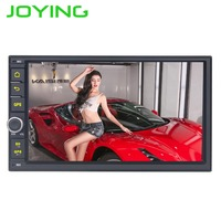 7 Inch 2 Din Car DVD Player For Volkswagen Android 4 4 VW Jetta Golf Polo