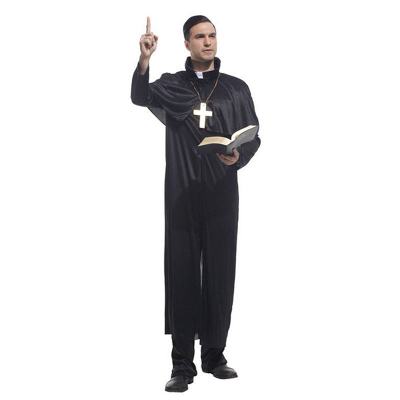 Find your black fancy dress costumes here! If you are looking for costumes which are predominantly black in colour then you have come to the right place! Whether you are looking for a men's black costume for Halloween or a women's black Gothic themed costume for a dress up party or just because black is your favourite colour, we have made.