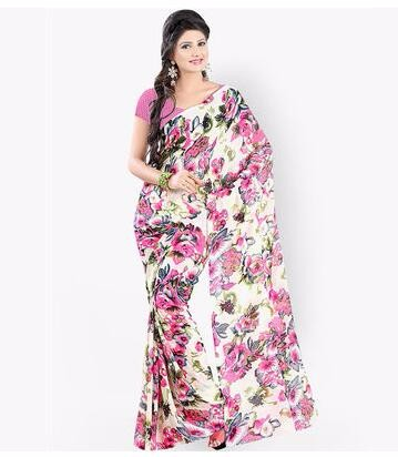 DB23595 India Saree-1