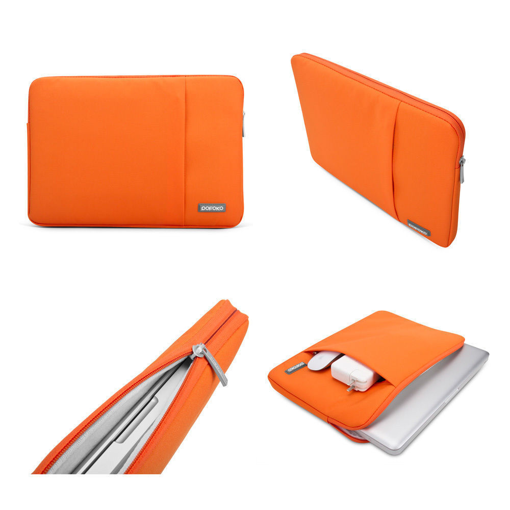Laptop Carry Sleeve Case Bag For 11.6 13 14 15.6 17