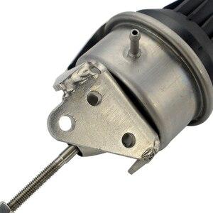 Image 4 - 4011188A 03L198716A actuador electrónico de turbocompresor para VW Passat Scirocco Tiguan Audi A3 2.0TDI 140HP 103KW CBA CDB