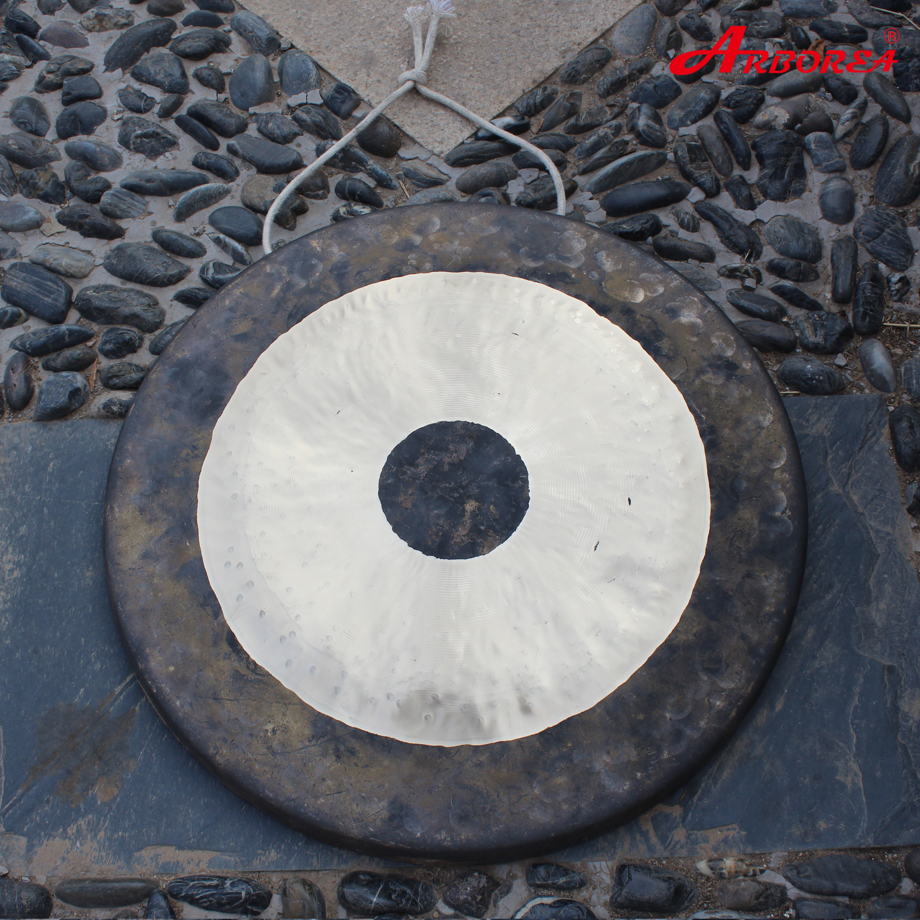 Percussion musical instruments traditional Chinese 20 Chau gongPercussion musical instruments traditional Chinese 20 Chau gong