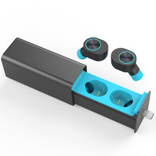 GW10 Wireless Bluetooth earphone Mini Earbuds Best Heavy-Duty True 3D stere music for sport