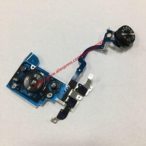 Image 3 - Części zapasowe do Sony SLT A58 tylna pokrywa przycisk obsługi elastyczny kabel