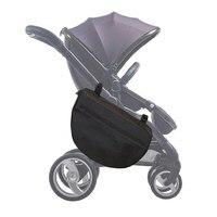 Lato Appeso passeggino bambini sacchetto diaper bag organizer per sedia a rotelle Multifunzione bambino fasciatoio carrello sacchetto di immagazzinaggio