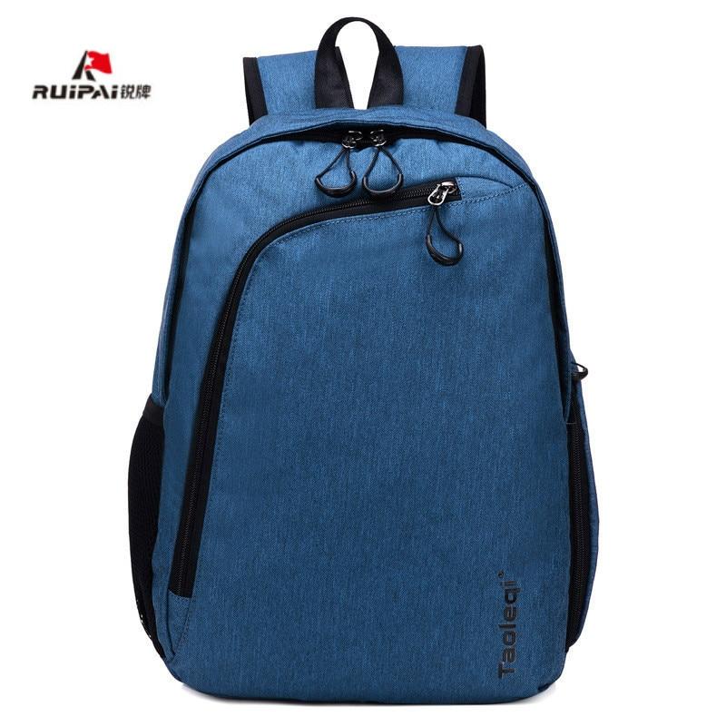 Men women Canvas Backpack Teenager boys girls College School Backpack latop Bags Vintage Mochila Casual Rucksack Travel Daypack