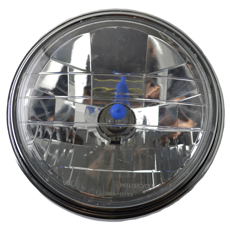 Motorcycle <font><b>Headlight</b></font> Head Lamp For <font><b>Honda</b></font> Hornet CB400 CB500 CB600 CB1300 <font><b>VTR250</b></font> CB250 VTEC400 CB VTR VTEC 400 500 1300 250 600 image
