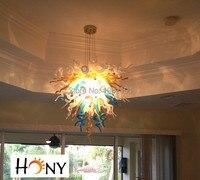 Free Shipping European High Ceiling Newest Villa Bar Restaurant Lighting Fixtures