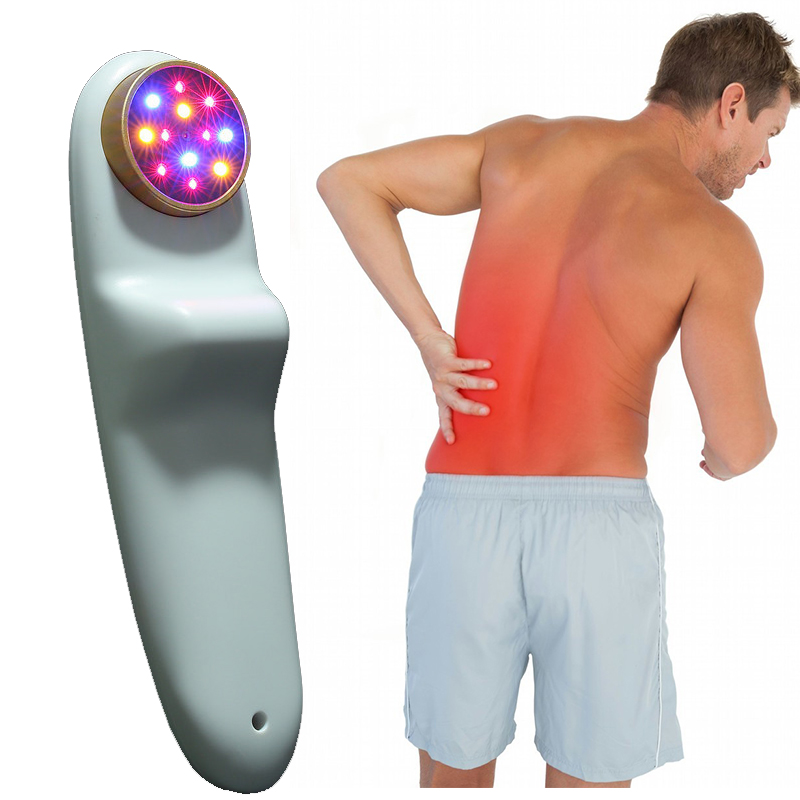 ATANG Cold Laser Acupuncture Combine Blue Light And Yellow Light Therapy Arthritis Pain Relief Device Sciatica Laser TherapeuticATANG Cold Laser Acupuncture Combine Blue Light And Yellow Light Therapy Arthritis Pain Relief Device Sciatica Laser Therapeutic