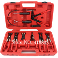 9 Piece Hose Clamp Plier Removal Tool Set