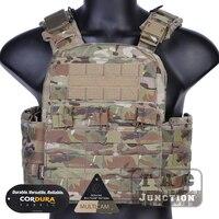 Emerson CAGE Plate Carrier CPC Vest EmersonGear Tactical MOLLE Adjustable Vest Emergency Doffing Versatile Multicam Armor Vest