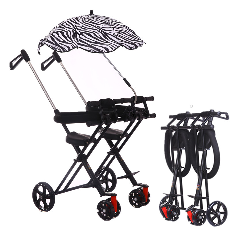 Childrens Tricycle Twin Baby Stroller Easy Folding Child Four-wheeled Double Stroller Baby Cart Travel Umbrella CarChildrens Tricycle Twin Baby Stroller Easy Folding Child Four-wheeled Double Stroller Baby Cart Travel Umbrella Car