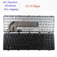SP Laptop Keyboard For HP For PROBOOK 450 G0 450 G1 455 G1 470 G1 New
