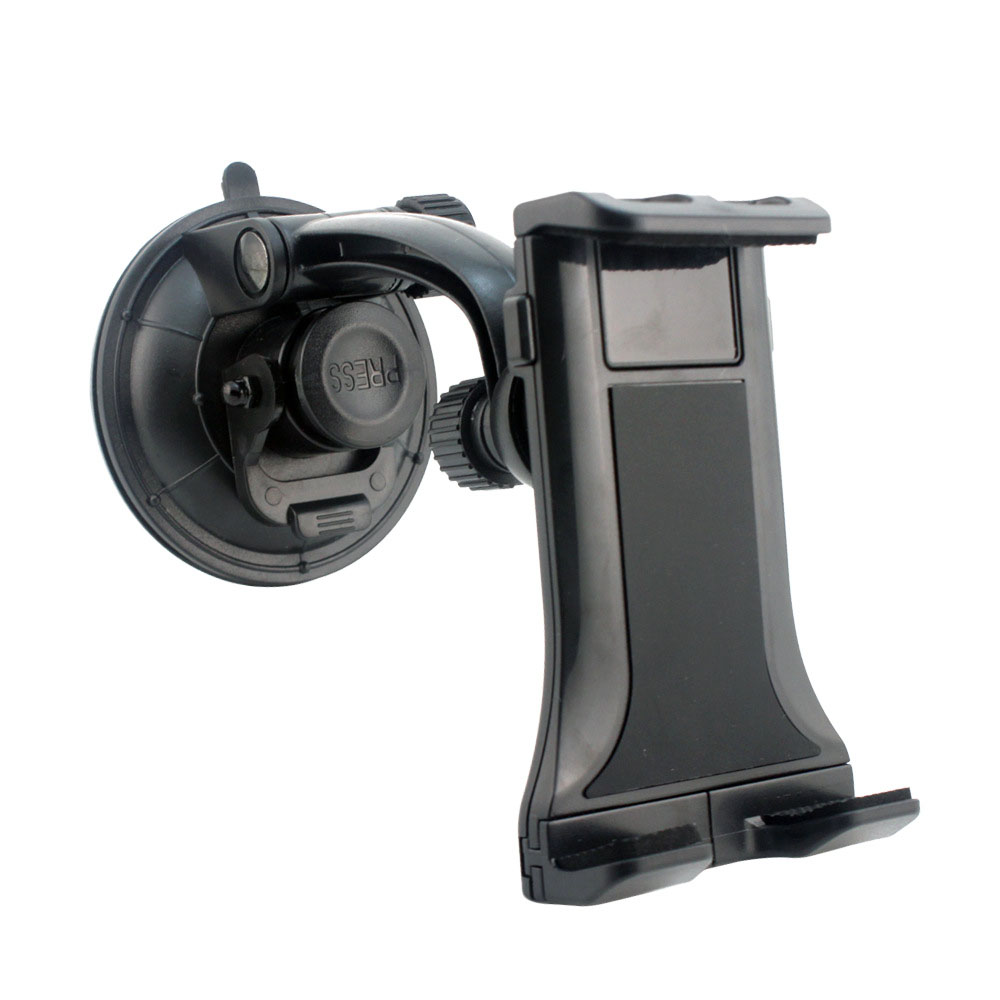 Tablet GPS Back Seat Headrest Suction Car Air vent Clip Mobile Phone Car Holders Stands For Huawei MediaPad T2 7.0 T1 7.0 Plus