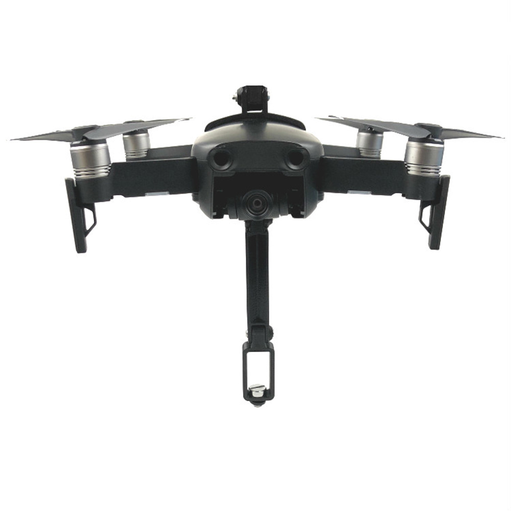 3D Printed VR Pano 360 Degree Camera Holder Panorama Shooting Bracket for DJI MAVIC AIR  ...