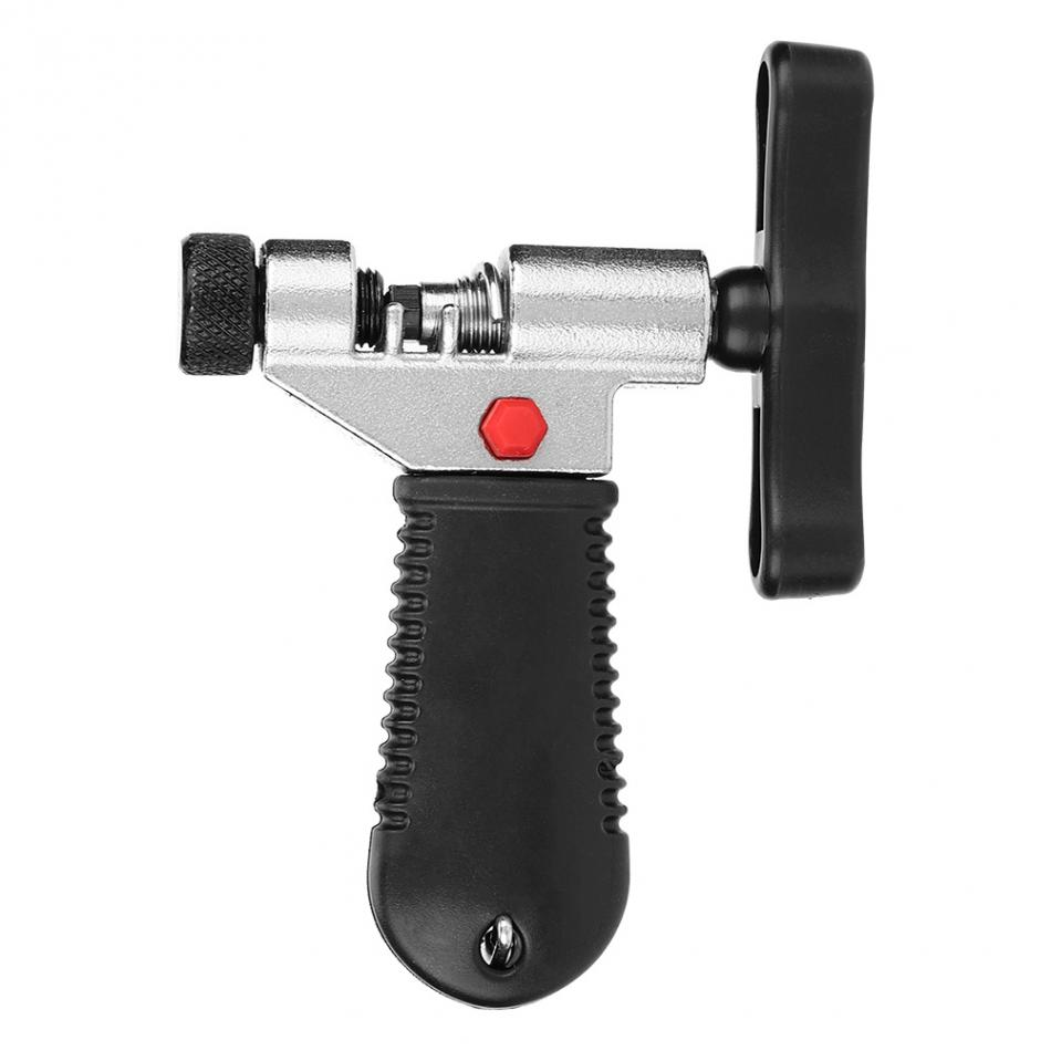 Portable Mountain Bike Repair Tool Bicycle Splitter Spoke Breaker Chain Cutter c