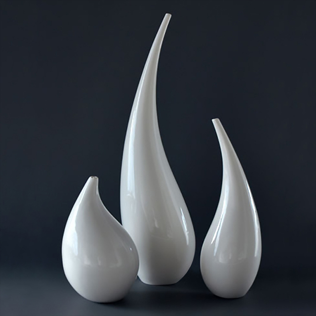 Grote Design Vazen. Awesome Ferm Living Pot Vaas Lichtgrijs Small ...