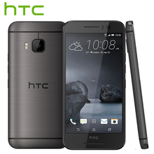 Original HTC One S9 4G LTE MTK Helio X10 Octa Core 5.0inch 2GB RAM 16GB ROM Android Camera 13.0MP 1920x1080px 13MP Smart Phone