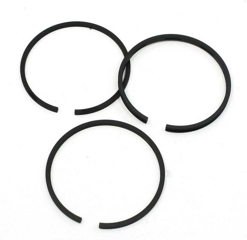 FREE SHIPPING 1set 48mm Dia Piston Rings Set for Air Compressor changchai 4l68 engine parts the set of piston piston rings piston pins