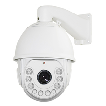 1.3MP HD Network Speed Dome H.264 18X ZOOM Waterproof CCTV PTZ Network dome camera HD ptz camera