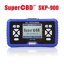 Original SuperOBD SKP900 OBD2 Auto Key Programmer V5.0 SKP 900 No Tokens Limitation Support  Almost All Cars Update Online