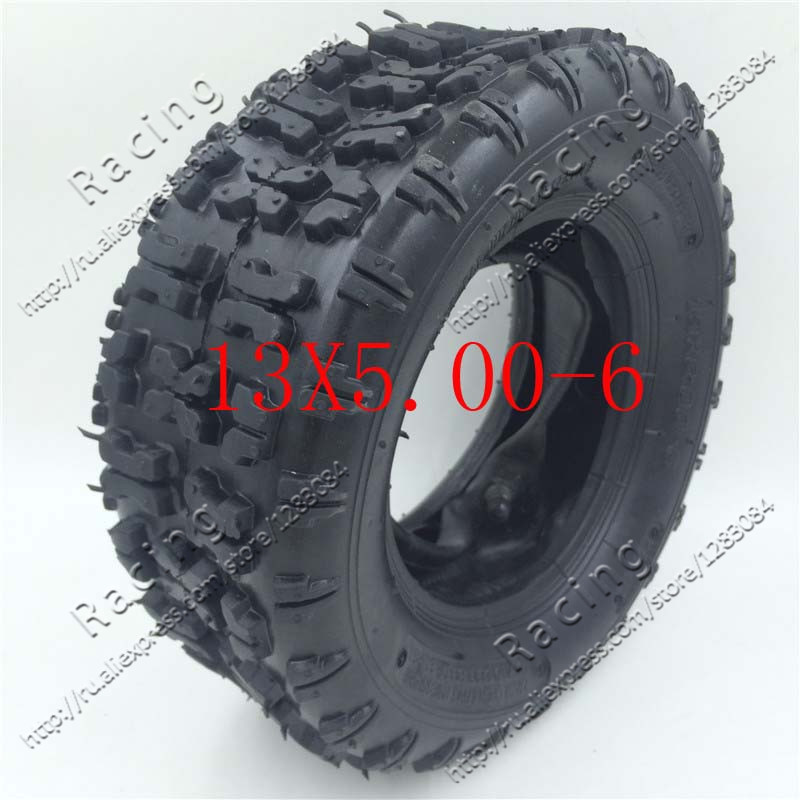 13X5.00-6 inch tire snow plow tires butterfly flower tires 13 * 5.00-6 inch beach tires 1 9 inch rubber tires