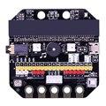Básico: Bit IO Placa de Expansão Placa de Desenvolvimento Python Microbit Horizontal Tipo de Quadro de Avisos Para Micro: Bits De Alta Qualidade 2019