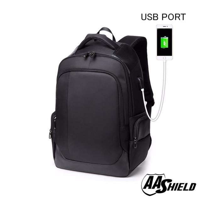 Bulletproof Backpack Ballistic NIJ IIIA 3A Plate Safety Body Armor Backpack Panel Insert Navy