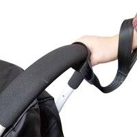 Genérico MrY Acessórios para Carrinho de Bebê Cinto de Segurança Correia De Pulso para Cadeirinha de Carro Babyzen Carrinho Anti Perdido Strap Hanging