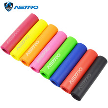 ASTRO G20S Mountain Bike Handlebar Grips Silica Gel Antislip Ultralight Rubber Bicycle Hand Grip 22.2mm*130mm MTB Parts