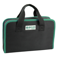 New LAOA Electric Drill Handbag High Quality Tools Bag 600D Water Proof Oxford Tools Package