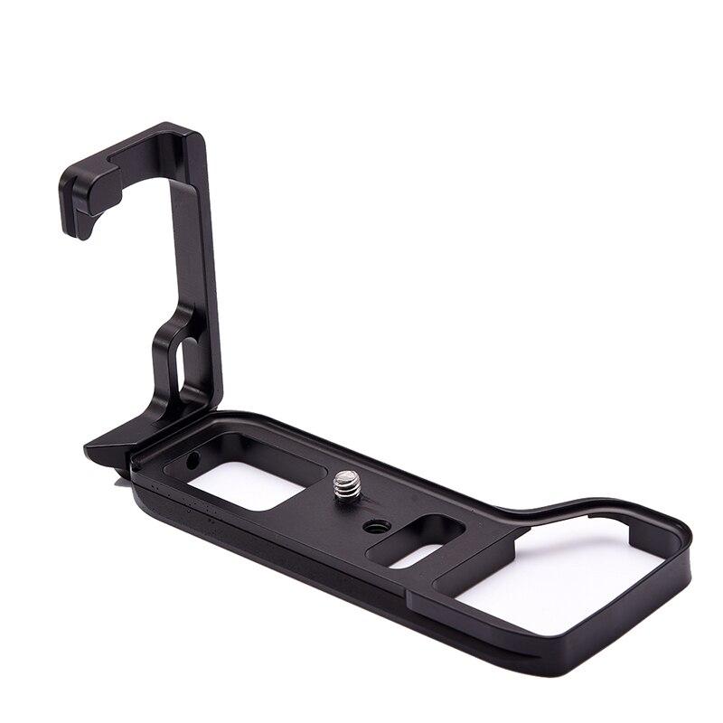 Pro Vertical L Type Support Trépied Quick Release Base Plate Pour Sony a7m3 a7III a7r3 a7rIII a9 ILCE-7RM3 9 7M3 appareil Photo numérique