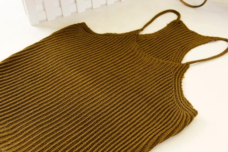HTB1VDsFLFXXXXbQXXXXq6xXFXXXK - FREE SHIPPING Women's Short Cropped Knitted Tank Tops JKP308