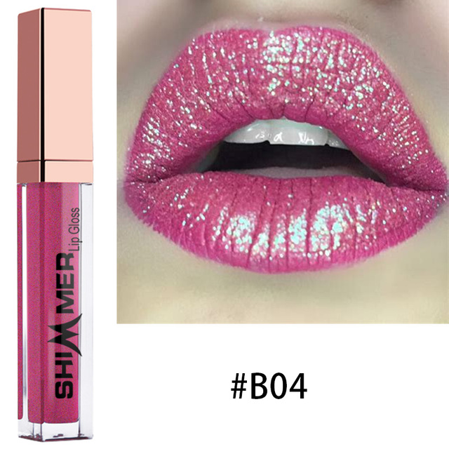 US $1495 0 | Private label waterproof matte liquid lipstick lip gloss  factory wholesale cosmetics makeup private custom logo -in Lip Gloss from  Beauty