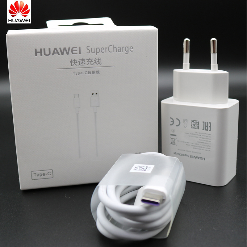 HUAWEI Fast Charger Supercharge Quick Charge 3.0 Travel Wall Adapter For Huawei P10 Plus Mate 9 Pro Phone USB Charger
