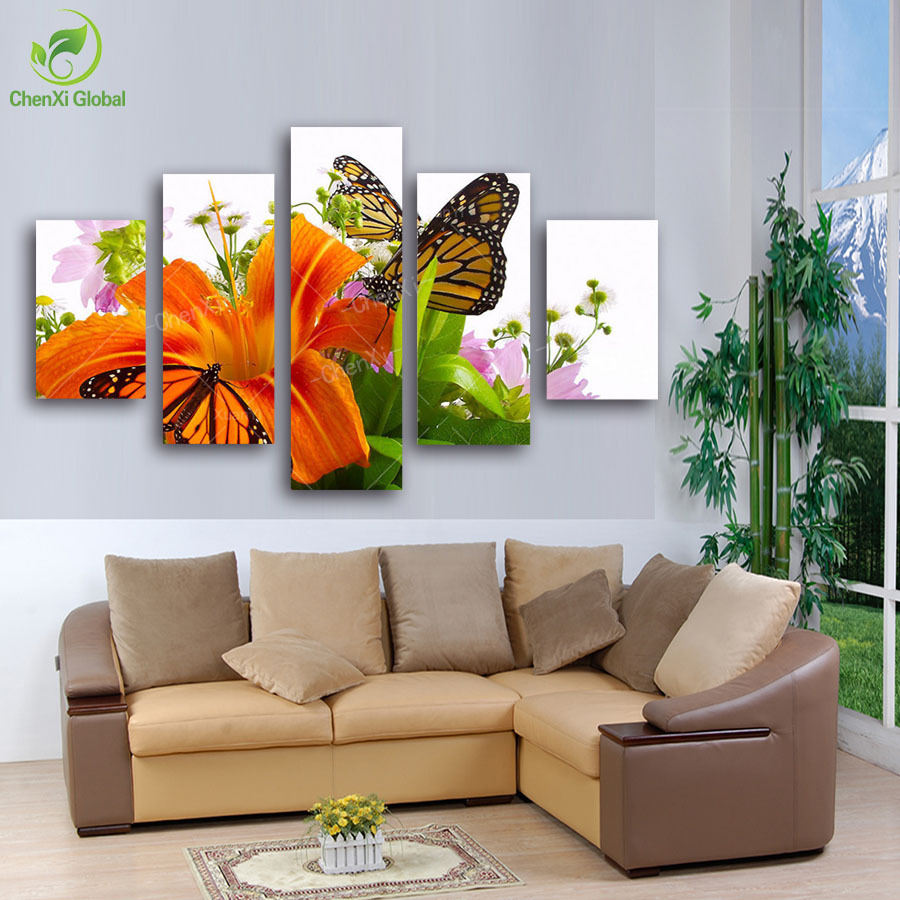 online buy wholesale 3d picture wall painting for home decor from